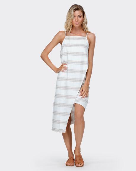 Swells Up Dress