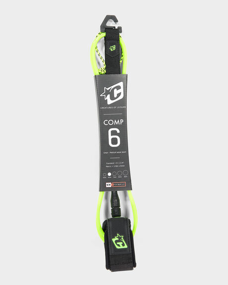 COMP 6 LEASH
