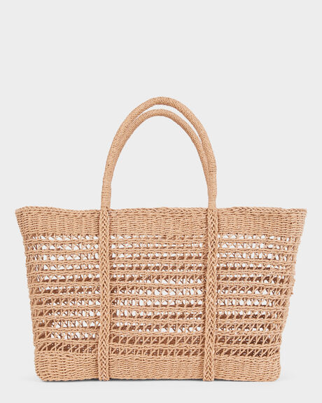 ISLAND ESCAPE BEACH BAG