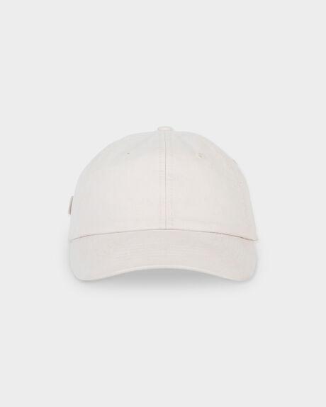 WASHBACK CAP