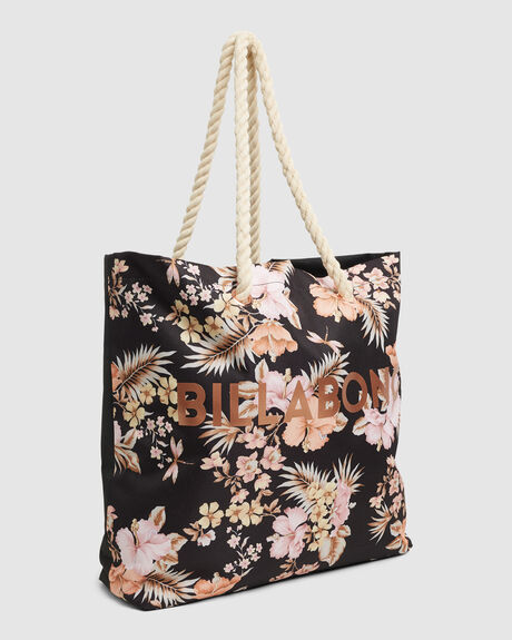 SHALLOWS BEACH BAG