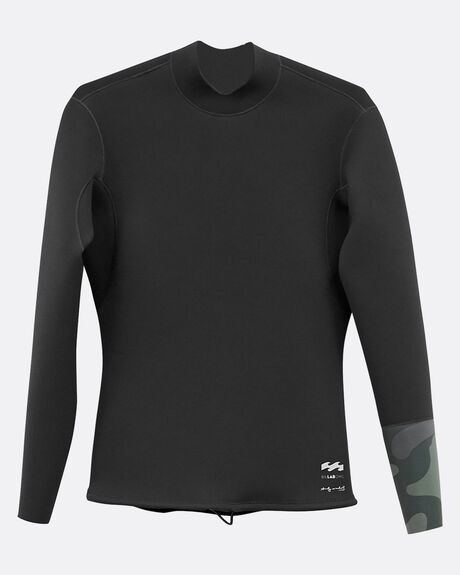 202 Revolution Reversible Jacket