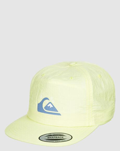 WOMENS NYLON HAT