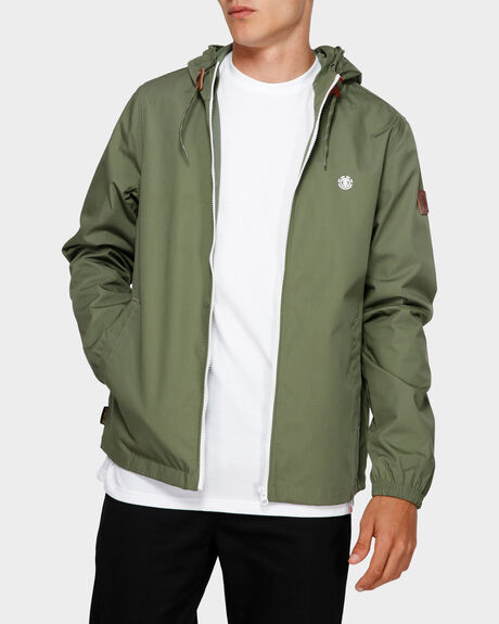 ALDER LIGHT JACKET