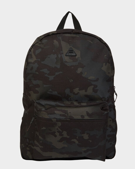 ALL DAY MULTICAM BACKPACK