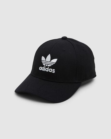 BASEBALL TREFOIL CAP