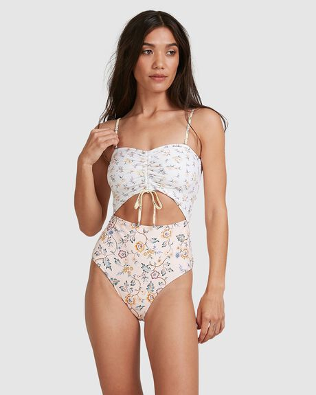 THIS GYPSY CUT OUT BANDEAU ONE