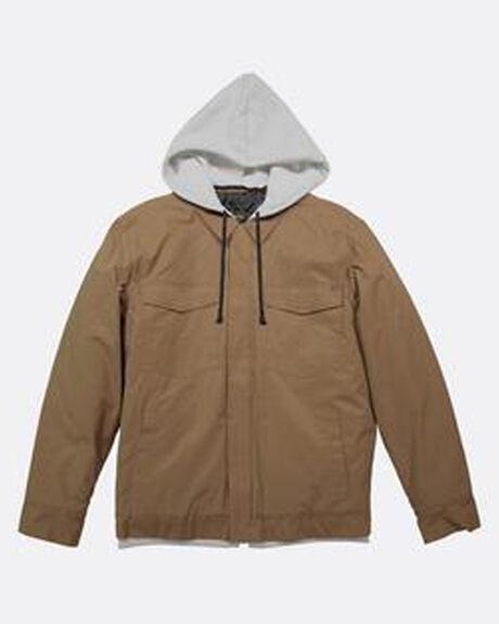 Trenton Jacket