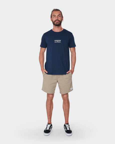 NO EXCUSES SHORT SLEEVE TEE