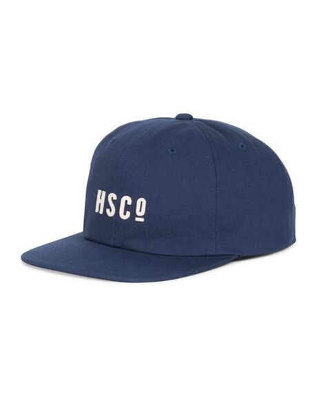 Mosby 6 Panel Navy