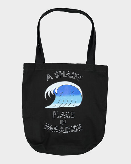 A SHADY PLACE TOTE