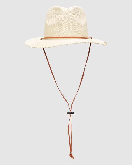 THE CRUSHER STRAW HAT