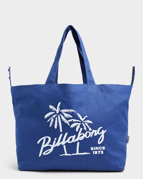 TROPICS BEACH BAG