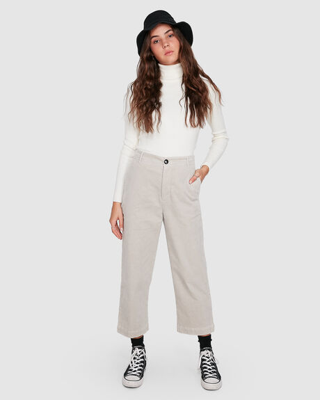 STRAIGHT DOWN PANT