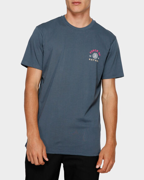 FORCE OF NATURE SS TEE
