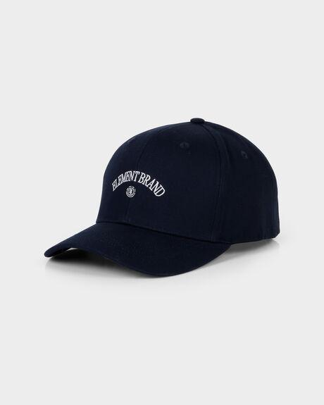 ARCH LOGO CAP