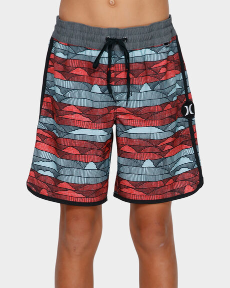 PHANTOM LINES BOARDSHORT