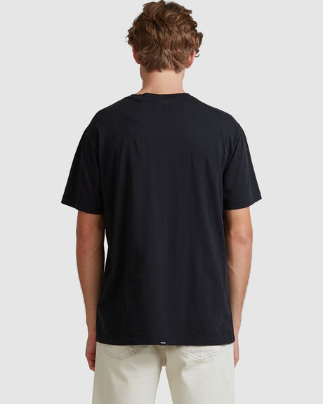 MENS PALM OF THRILLS MERCH FIT TEE