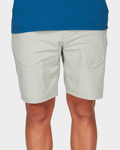 DRI FIT CHINO 19IN  WALK SHORT