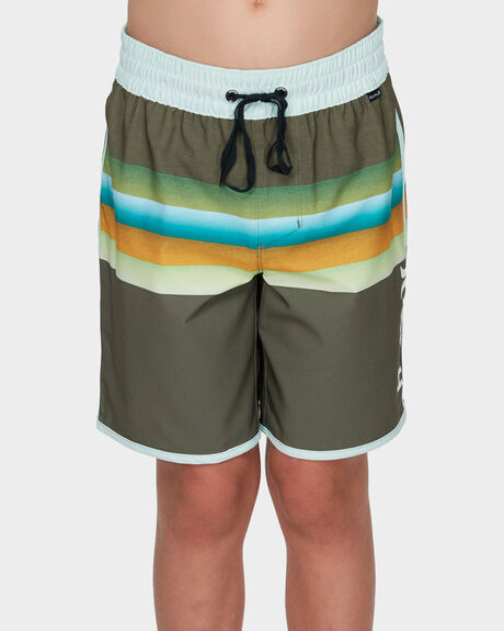 PHANTOM CHILL  BOYS BOARDSHORT