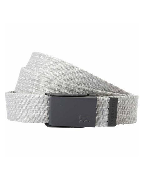 Cog Webbing Belt