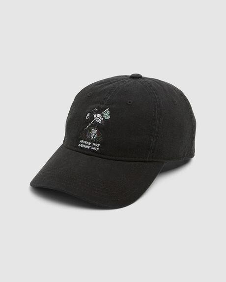 IBIS 6-PANEL BLACK