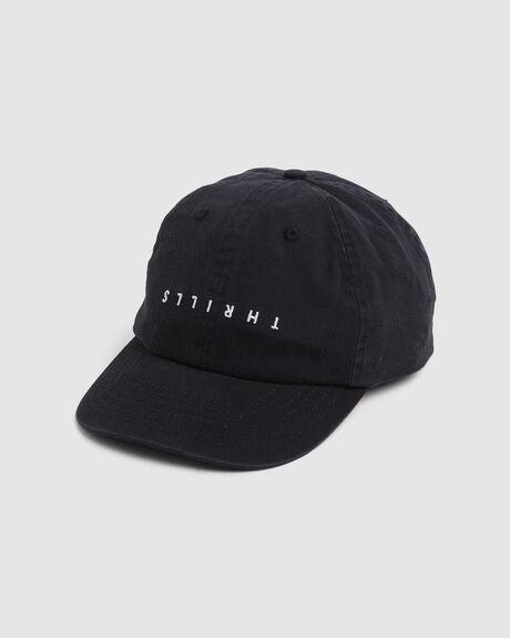 MINIMAL THRILLS CAP