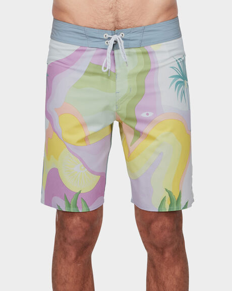 WANDERING EYES BOARDSHORT