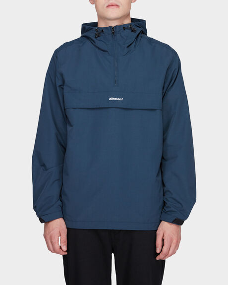 ORION ANORAK JACKET