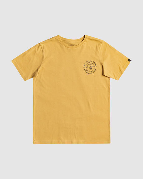BOYS 8-16 SLOW WAVES T-SHIRT