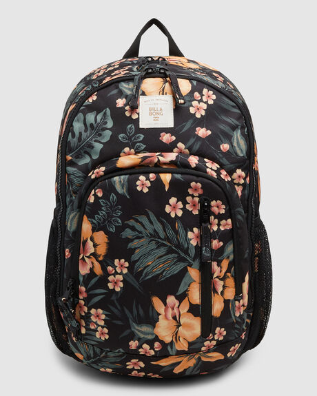 NERISSA SHAKA BACKPACK