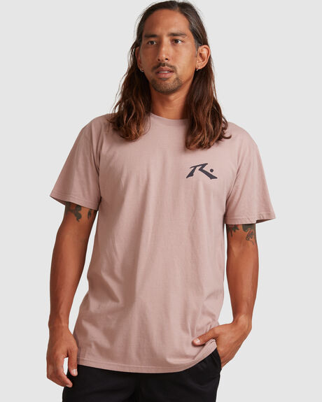 COMPETITION S/S TEE