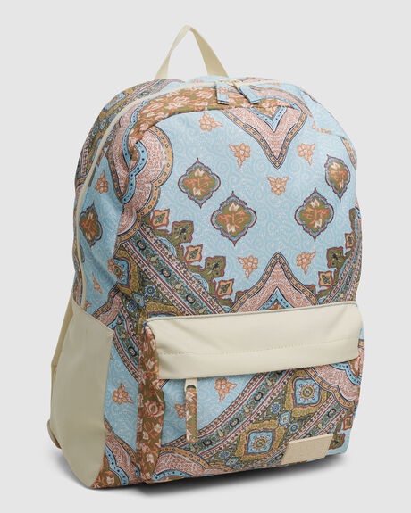 LUXE SCHOOLS OUT BACKPACK