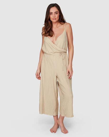 LOST LOVE JUMPSUIT
