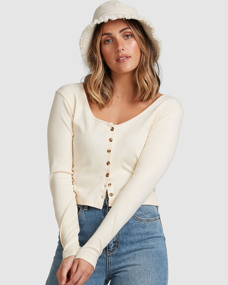 TRULY MADLY DEEPLY TOP