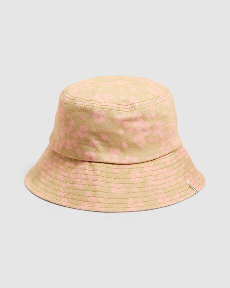 BABEWAVE BUCKET HAT