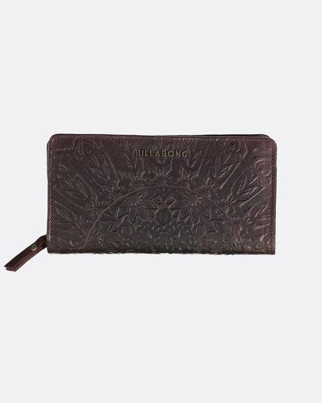 Hidden Leather Wallet