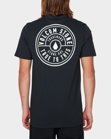 OUTRE SHORT SLEEVE TEE