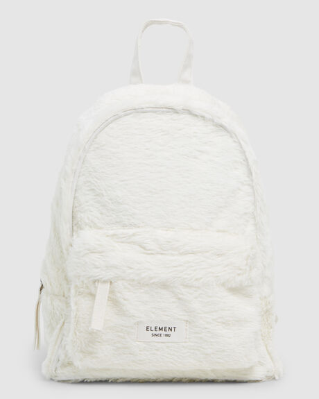 FUR JETS BACKPACK