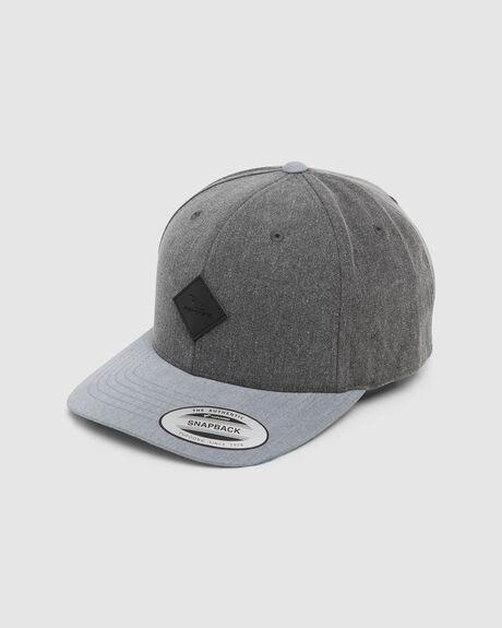 TWIN SB CURVE PEAK CAP