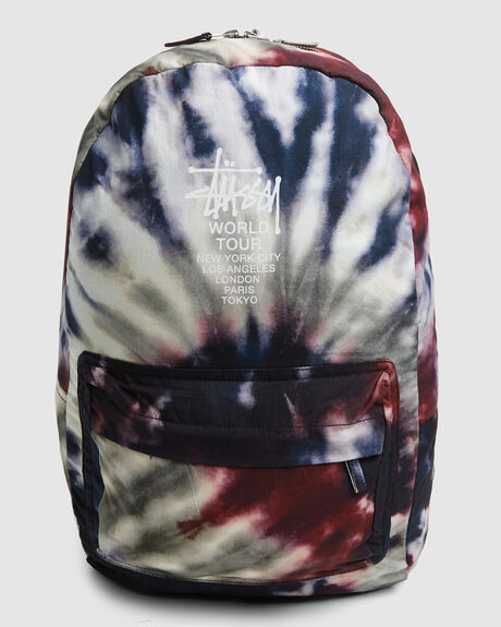 WORLD TOUR TIEDYE BEACHPACK