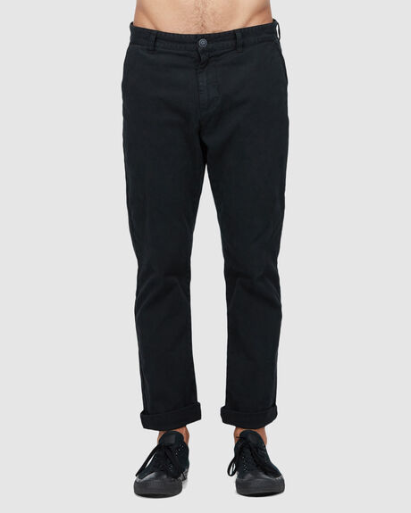 NEW ORDER CHINO ROLL UP