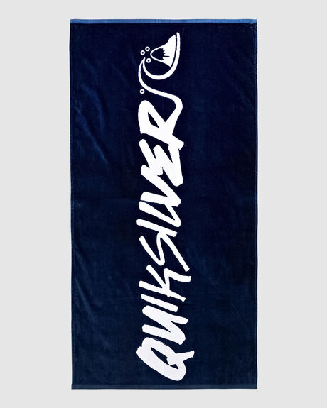 BOMBORA BEACH TOWEL