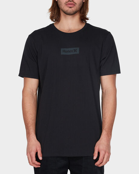 ONE AND ONLY SMALL BOX  TEE