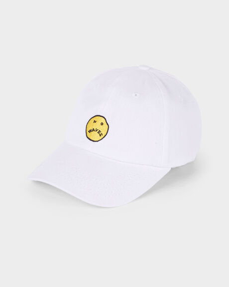 NO WAVES ADJUSTABLE CAP