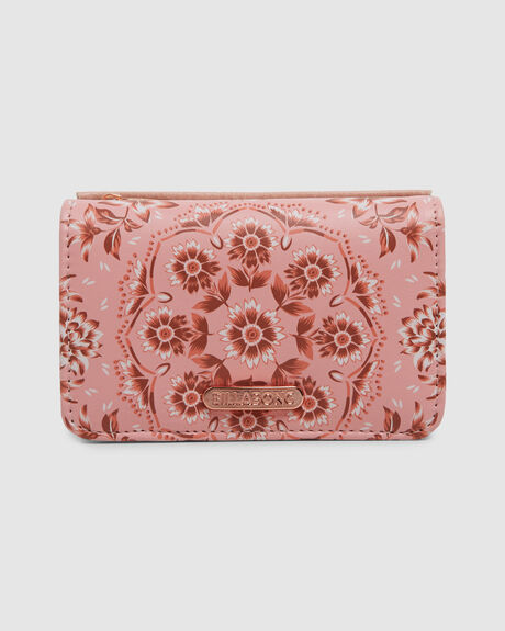 PERFECT DAY WALLET