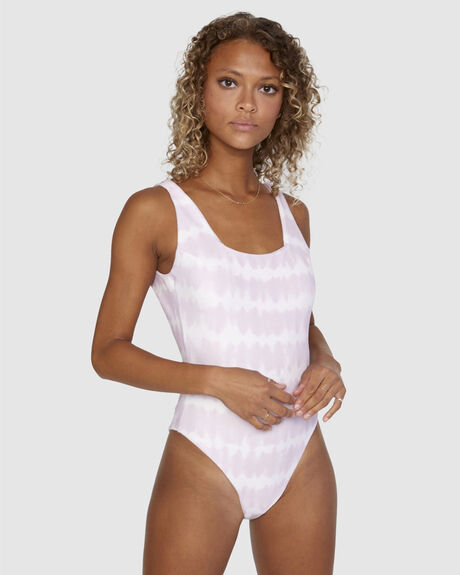 LIVE AND LET DYE ONE PIECE