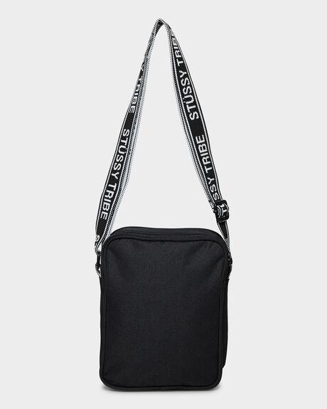 L.A TRIBE MESSENGER BAG