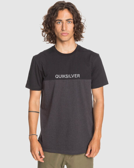 MENS QUIVER WATER T-SHIRT