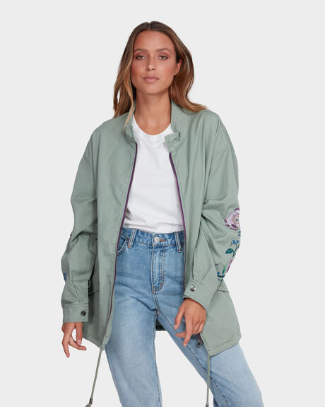 CHASING SHADOWS JACKET